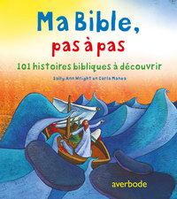 MA BIBLE PAS A PAS
