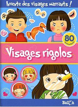 VISAGES RIGOLOS