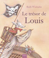 LE TRESOR DE LOUIS