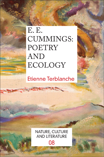 E. E. CUMMINGS: POETRY AND ECOLOGY