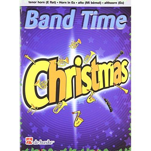BAND TIME CHRISTMAS COR