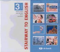 STAIRWAY TO ENGLISH 3 - TEACHER'S CD 3 EX.