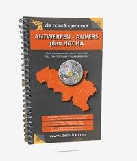 520 ANTWERPEN - ANVERS HACHA -  SPIRAAL