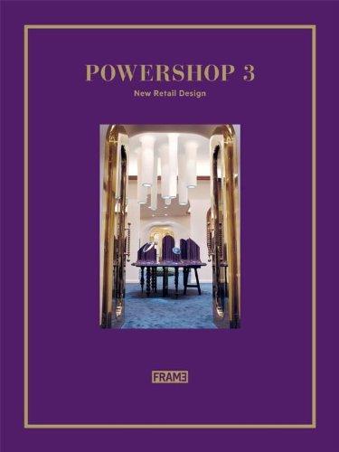 POWERSHOP 3 NEW RETAIL DESIGN /ANGLAIS