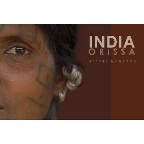 INDIA ORISSA - BEFORE MONSOON