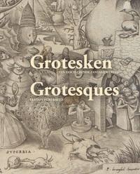 GROTESKEN - GROTESQUES