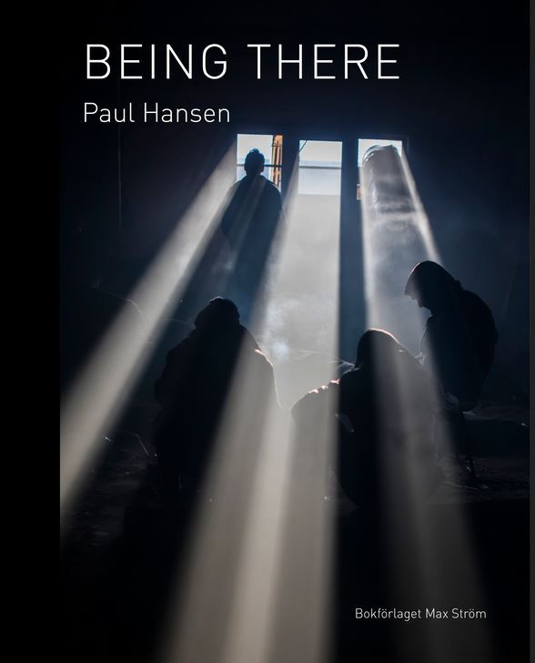 PAUL HANSEN: BEING THERE /ANGLAIS