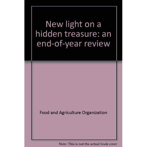 NEW LIGHT ON A HIDDEN TREASURE. INTERNATIONAL YEAR OF THE POTATO 2008. AN ENDOF-YEAR REVIEW