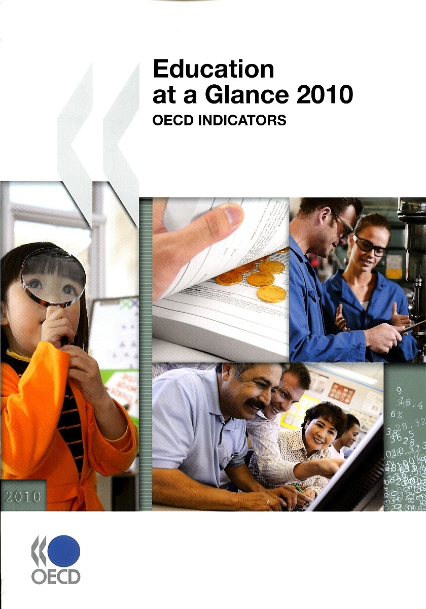 EDUCATION AT A GLANCE 2010