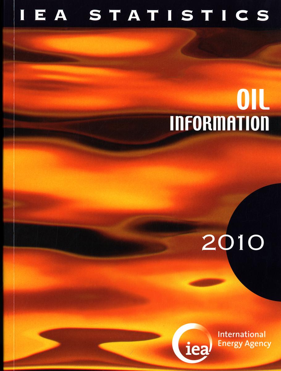 OIL INFORMATION 2010