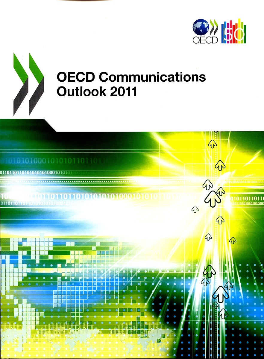 OECD COMMUNICATIONS OUTLOOK 2011 (ANGLAIS)