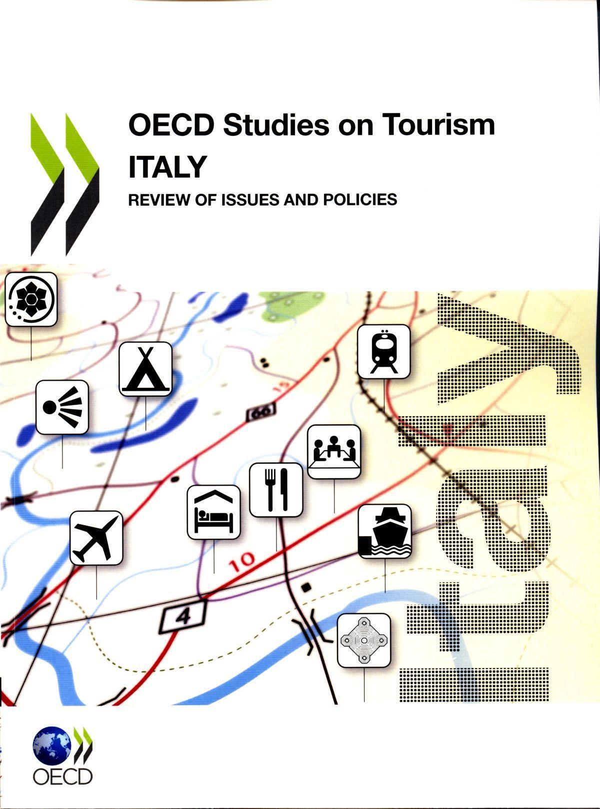 OECD STUDIES ON TOURISM : ITALY