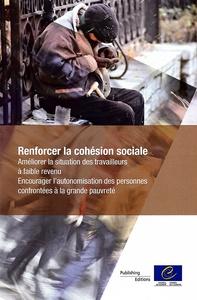 RENFORCER LA COHESION SOCIALE