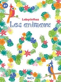 LES ANIMAUX 4+