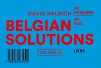 VOL.2 - T02 - BELGIAN SOLUTIONS VOL.2