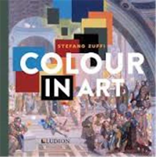 COLOR IN ART /ANGLAIS