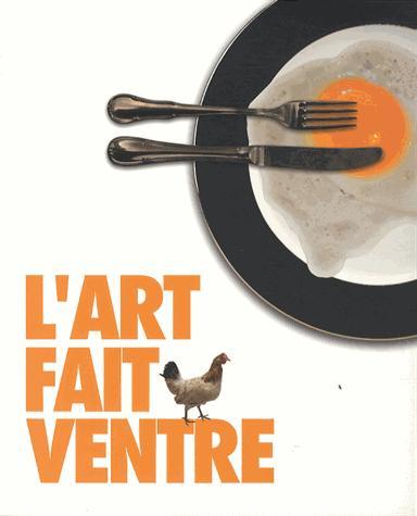 ART FAIT VENTRE (L')