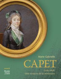 MARIE GABRIELLE CAPET- MUSEE DE CAEN