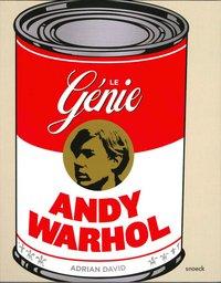 GENIE ANDY WARHOL (LE)