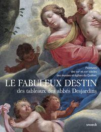 LE FABULEUX DESTIN