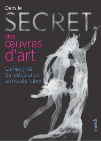 DANS LE SECRET DES OEUVRES D'ART