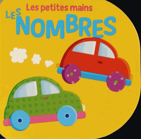 LES NOMBRES - LES PETITES MAINS