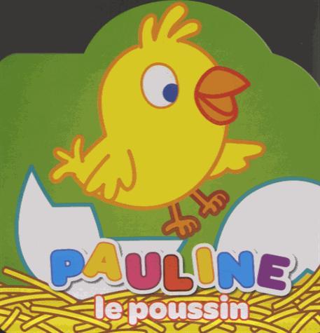 PAULINE LE POUSSIN
