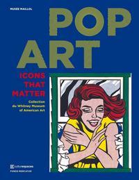 POP ART - ICONS THAT MATTER