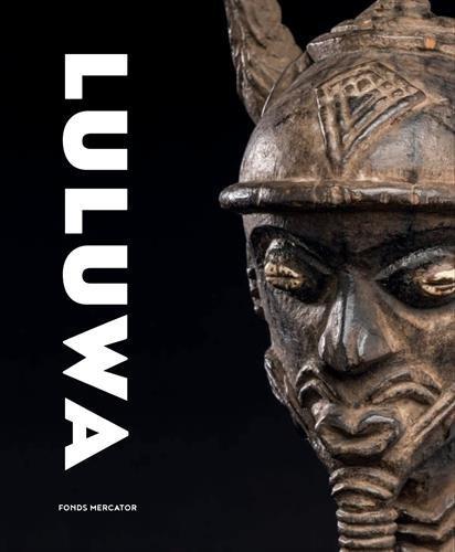 LULUWA - ART D'AFRIQUE CENTRALE ENTRE CIEL ET TERRE