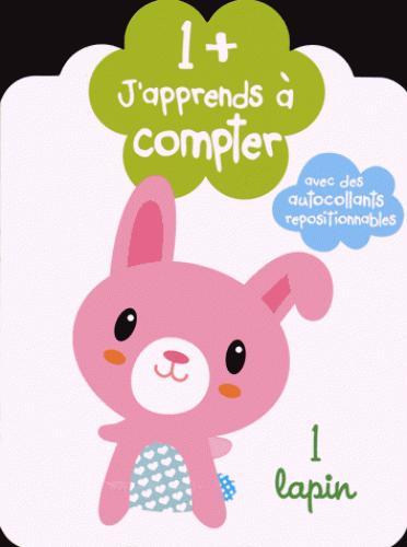 1+ J'APPRENDS A COMPTER