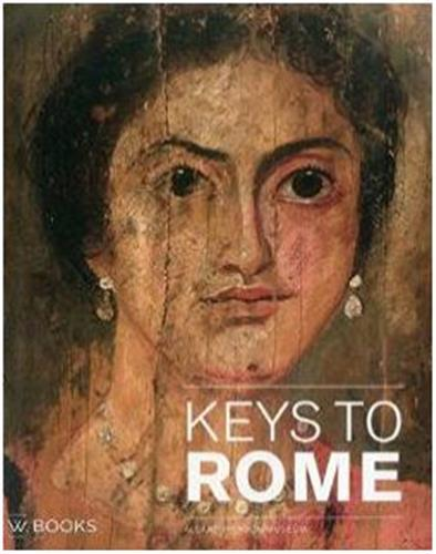 KEYS TO ROME /ANGLAIS
