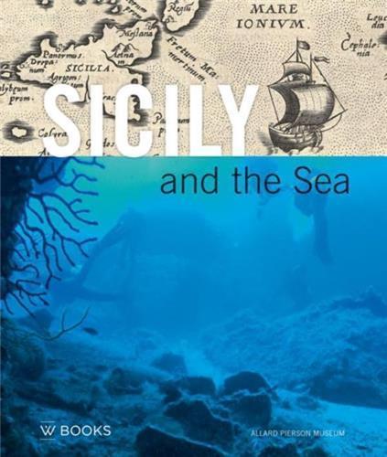 SICILY AND THE SEA /ANGLAIS
