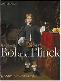 FERDINAND BOL AND GOVERT FLINCK /ANGLAIS