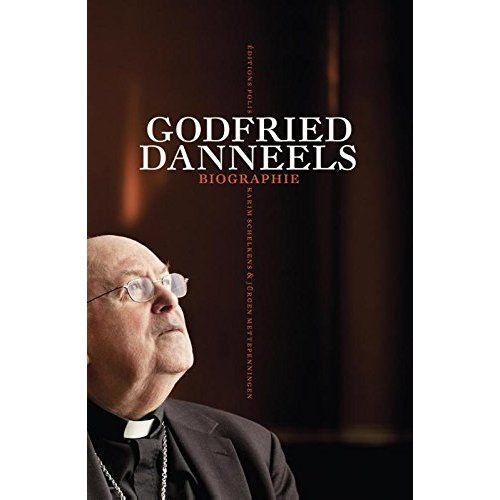 GODFRIED DANNEELS - BIOGRAPHIE