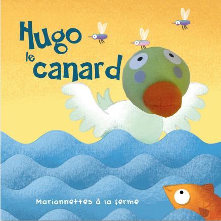 HUGO LE CANARD