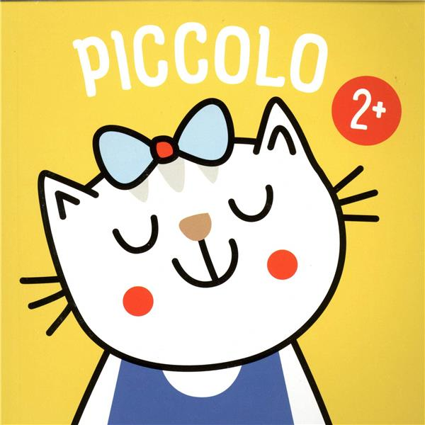 PICCOLO LE CHAT 2+