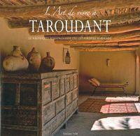 L' ART DE VIVRE A TAROUDANT