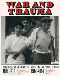 WAR & TRAUMA /ANGLAIS