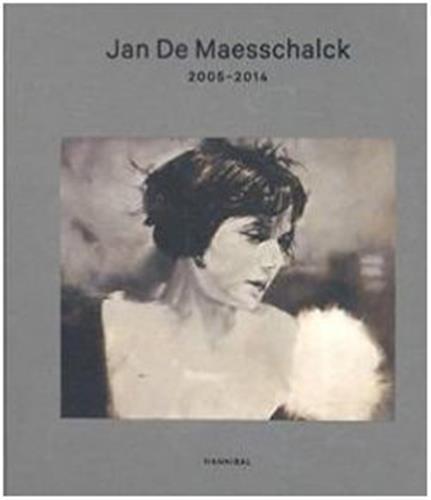 JAN DE MAESSCHALCK 2005-2014 /ANGLAIS