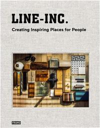 LINE-INC. /ANGLAIS