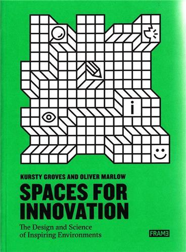 SPACES FOR INNOVATION /ANGLAIS