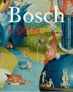 BOSCH IN DETAIL THE PORTABLE EDITION /ANGLAIS