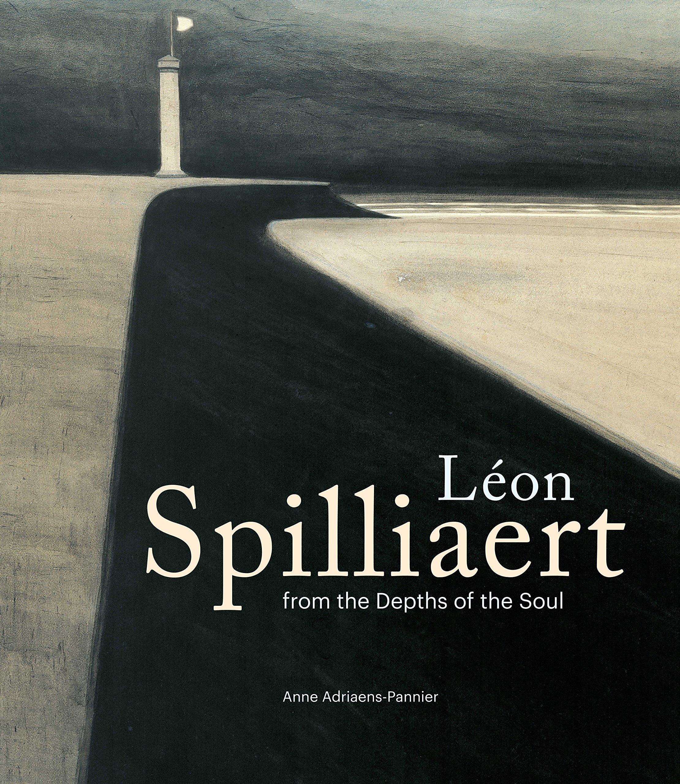 LEON SPILLIAERT FROM THE DEPTHS OF THE SOUL /ANGLAIS