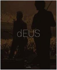 DEUS /ANGLAIS
