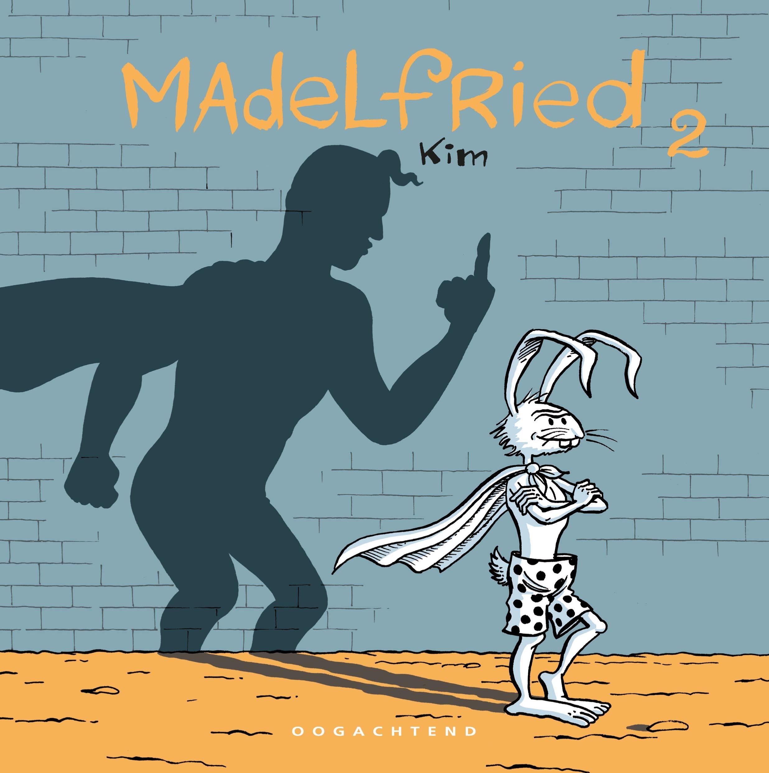 MADELFRIED 2