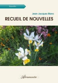 RECUEIL DE NOUVELLES