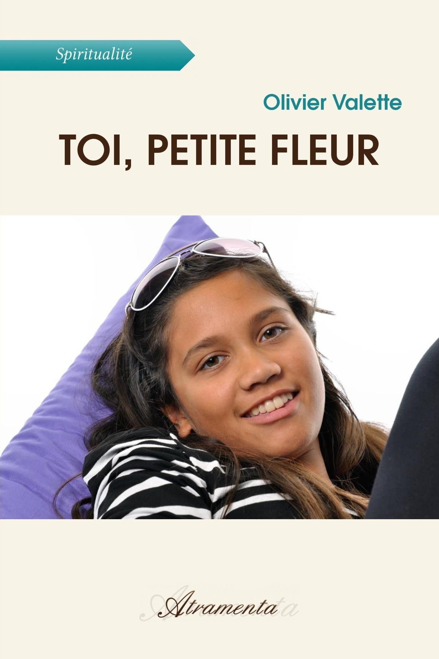 TOI, PETITE FLEUR