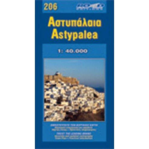 **ASTYPALEA (206)