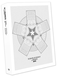 EUROPEAN DESIGN AWARDS 2011 /ANGLAIS