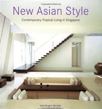 NEW ASIAN STYLE /ANGLAIS
